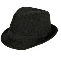 2014 Women'sTrilby Men  Winter  Union Wool Hat Tea Party Christmas Gift fedora hat 2 Sizes