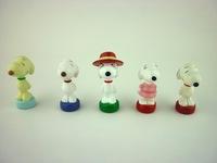 100pcs/lot Action Figures Pencil Barrel For Kids Classic  Toys