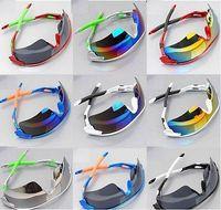 Unisex Glasses Cycling Riding Bicycle Bike UV400 Sports Sun Glasses MZX-0002
