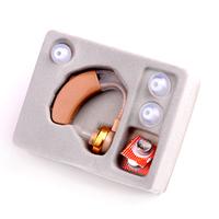 New High Quality AXON Behind Ear wireless Hearing Aid,N-H Hearing Aid F-136 free shipping