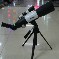 Genuine JIEHE  metal eyepiece zoom astronomic   telescopes monocular   CF35060 full HD high-powered night vision dual world