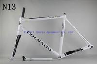 WHOLESALE  Colnago C59 N-13 Bike frame Carbon Bicycle  frame carbon road frame Bottom Bracket  BB68