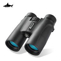 Wholesale HD C Series high-powered telescope shark pocket C2-1042A 10X42 zoom binoculars concert