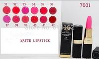 36 PCS Free Shipping MAKEUP 2014 NEW MATTE LIPSTICK