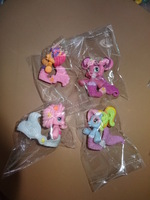 2014 New styles children toys,fashion doll  mini Pony, little puppets pony figures,pvc figures , kids gift ,children gift