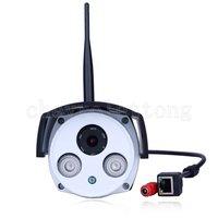 1920*1080  2MP wireless ip camera Outdoor inddor wifi ip camera Mini Bullet IP Camera cctv security camera