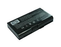 FOR  ASUS A42-M70 A41-M70 batteries M70 G71 X71 X72 Laptop Battery