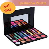 Professional 78 Full Color Eyeshadow Palette Fashion Eye Shadow maquillaje maquiagem feminina Maquillage paleta de sombras