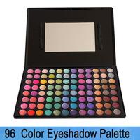 Pro 96 Full Color Eyeshadow Palette Fashion Eye Shadow maquillaje maquiagem feminina Maquillage paleta de sombras