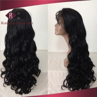 Free Gift Cheap Freestyle 1.5inch Heat Resistant Synthetic Hair Lace Front Curly Wig For Black Women