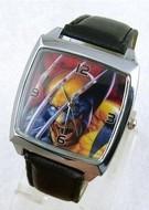 Marvel Super Hero  Steel Watch Wrist Fashion Wholesale Woman Man Lady Girl Boy Fashion