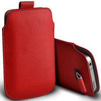 New Colors Flip Case for TCL D920 J706T Y710 S838M S700T Idol x 960T Pouch Mobile Phone PU Leather Bag Cover Bags Cases