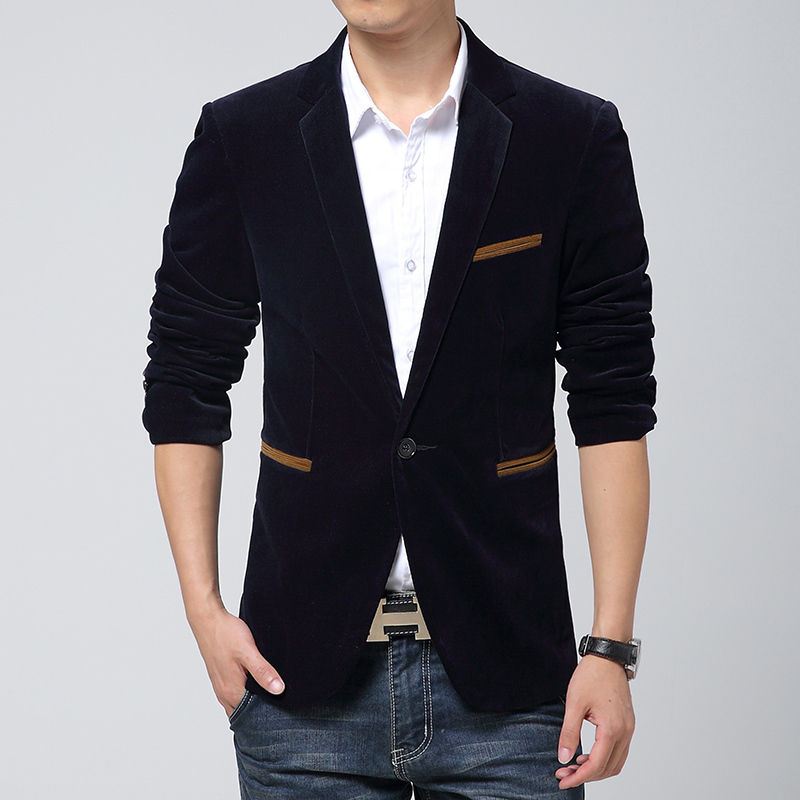 Royal Blue Suit For Men Men Royal Blue Red Black