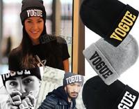 2014 VOGUE Beanies Style Hot hat Autumn Winter Knitted Men Women Caps fall fashion Casual Skull Hip-hop Warm Cap hats for men