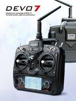 walkera devo 7 transmitter 2.4g Remote controller