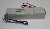 LPV-100-5;5V/100A meanwell band waterproof switch mode led power supply;AC100-240V input;5V/60W output