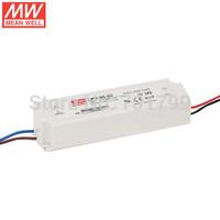 LPV-35-5;5V/5AW meanwell band waterproof switch mode led power supply;AC100-240V input;5V/25W output