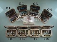 Free Shipping NEW Makeup rihanna RiRi Hearts 8 colors eye shadow eyeshadow (4pcs/lot)8 color choose
