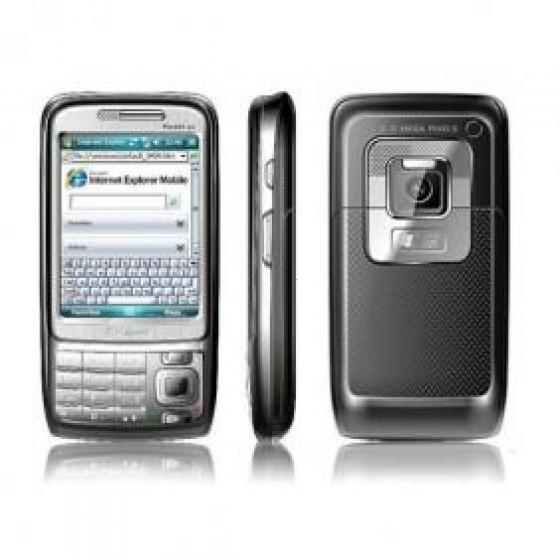 80% New WIFI Bluetooth 2 0MP Camera MP3 4 Java SmartPhone PDA Tablet PCs & Cell Phone(China (Mainland))