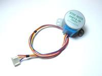 5PCS 28BYJ-48-12V Stepper Motor 12V 4 phase 5 line 28BYJ48 for Arduino Raspberry pi