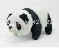New Electric Panda  Children Toy Pet Plush Toy Bright Singing Walk Free Shipping Wholesales
