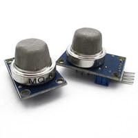 5PCS MQ-6 MQ6 Isobutane Propane Gas sensor Detector for Arduino 30356