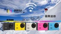 2014 SJ4000C WIFI Mini Camcorder 1080P Full HD Car Dvrs Extreme Sport Action Camera Diving 30M WaterProof GoPro Camera Style hot
