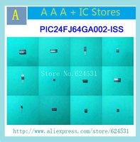 3PCS PIC24FJ64GA002-ISS 16BIT 64KB 28SSOP PIC24FJ64GA002 24FJ64G PIC24FJ64GA 24FJ64GA PIC24FJ64