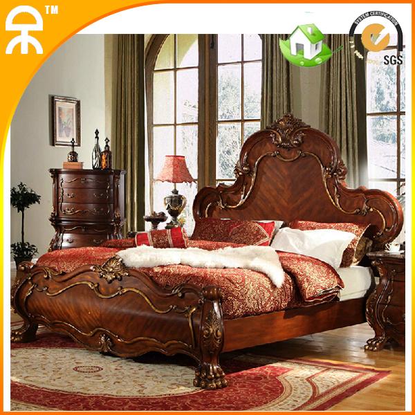 Mobili in legno massello bianco camera da letto acquista a poco ...