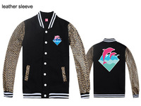 New 13 colors Diamond Jackets ,2014 designer Brand men's long sleeve hoodies diamond supply co sweaters casual fashion