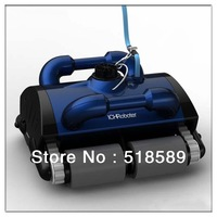 Swimming pool automatic cleaning equipment,Pool intelligent vacuum cleaner with Remote controller only free shipping to Japan