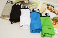 2014/9/21 new arrival fashion brand men's underwear boxers men