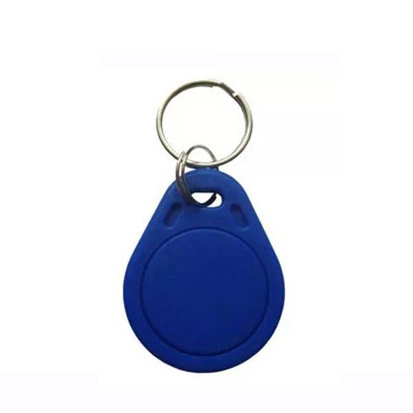 free shipping wholesale IC key fob 50 pcs/lot for door access control system(China (Mainland))