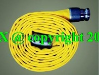 Supply of high exports polyurethane fire hose 16 20 Type