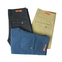 2014 Autumn & Winter mens fashion mid-rise pants Korea style cotton skinny pants 3 colors free shipping
