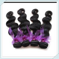 T Cheap Malaysian Virgin Human Hair Weave Thick Bundle  Long Length Body Wave Hair 3pcs 4pcs Mix Malaysia Virgin Hair Bulk Price