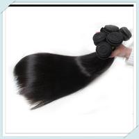Newly T-Virgin Malaysian Virgin Human Hair Unprocessed Hair Weaving Soft Straight Mix 4bundles Cheap Factory Bulk Price Free DHL