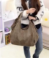 new women handbag ladies bolsas femininas fashion tote bag women's vintage canvas shoulder bag free shipping