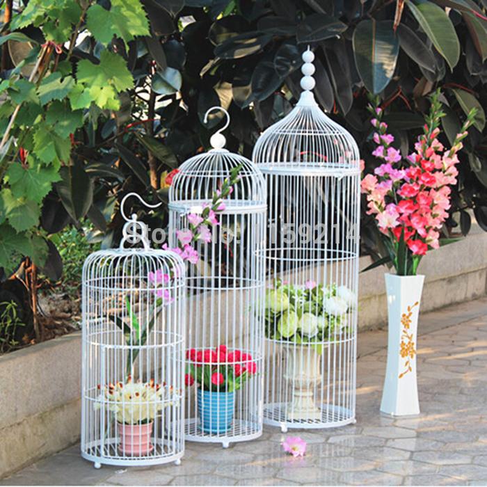 Europeu casamento da gaiola de pássaro(China (Mainland))