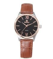 2 bestdon genuine leather strap watch waterproof business lady watch quartz watches Brand New Hot Sell Luxury watch women
