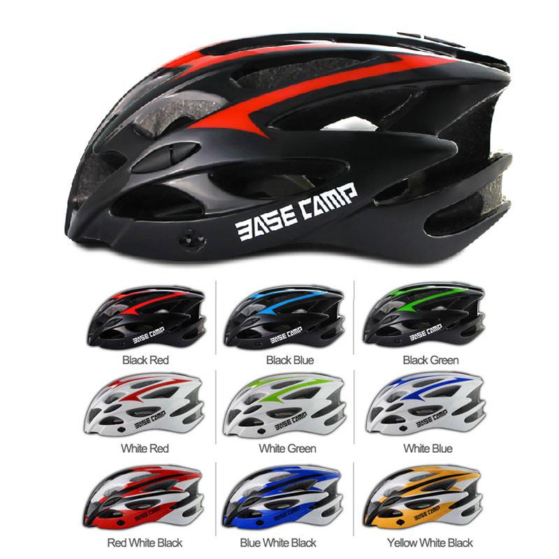 Велосипедный шлем BASECAMP , BC-006