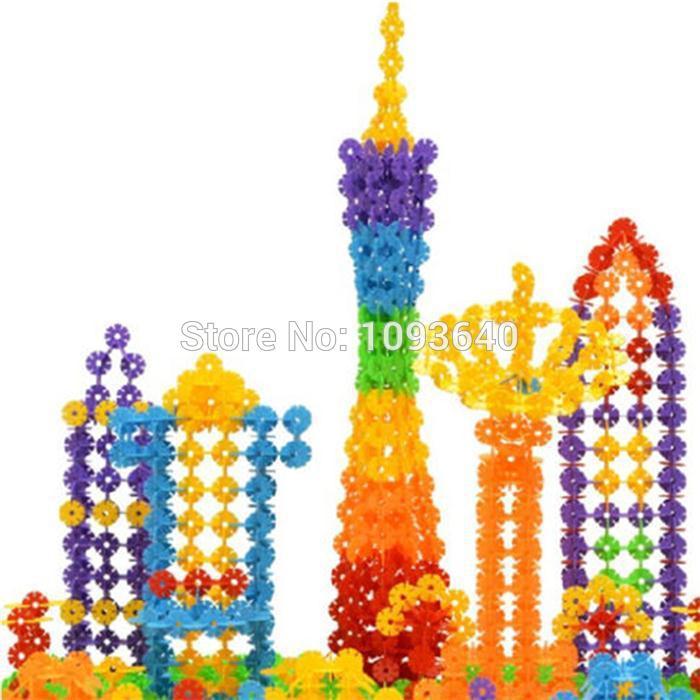Детское лего Globalwintoys 115cs DIY SH-TOY-030 детское лего gudi
