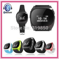 Fashion Digital M18 Smart Bluetooth Watch WristWatchs with Caller ID/Phonebook/ Call History Sync/ Alarm Clock 2014