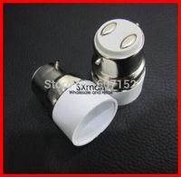 B22 to E14 Base Adapter Extended LED lamp Socket 10pcs/lot