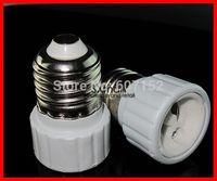 E27 to GU10 Base Adapter Extended LED lamp Socket 10pcs/lot