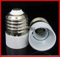 E27 to E14 Base Adapter Extended LED lamp Socket 10pcs/lot