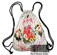 fr5d47rr5 England Britain National Flag Union Jack Drawstring Bag Backpacks Backpack for Travelling / School / Leisure Life