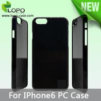 For iPhone 6 sublimation plastic case,Sublimation PC case