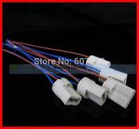 G9 lamp ceramic lamp holder Base Adapter Extended LED lamp Socket 10pcs/lot