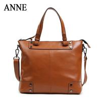 2014 spring and summer fashion leather handbags elegance Mobile Messenger shoulder bag lady